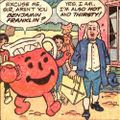 Franklin and kool aid