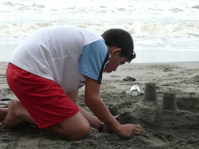 Eduardo beach