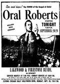 1957 Oral