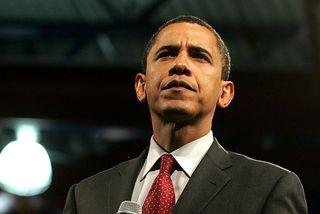 Obama concerned