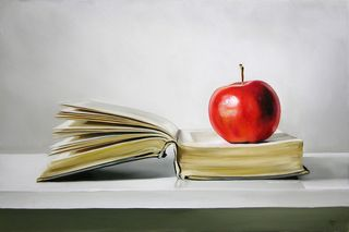 Apple-teacherbook
