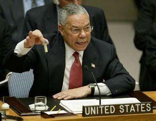 Powell WMDs
