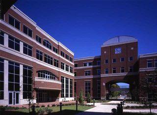 Collegebuild