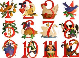 22169-twelve-days-of-christmas-ornament-set