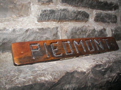 002 - piedmont