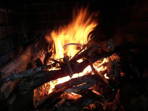 021 - finally fire
