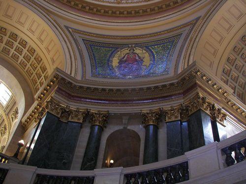 Interior Capitol, 01